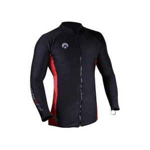 CHILLPROOF Long Sleeve Full Zip