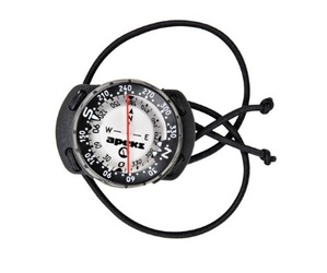 COMPASS MOUNT BUNGEE